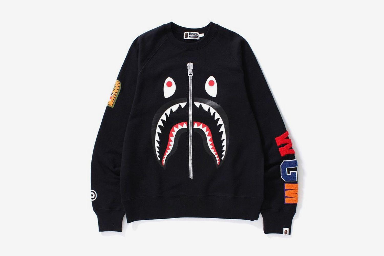 Shark Sweater