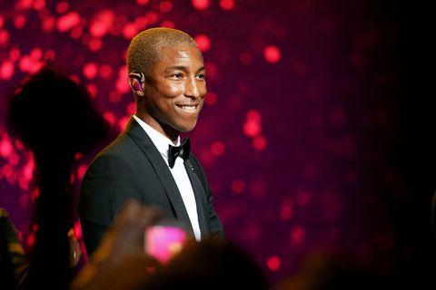 Pharrell Prince