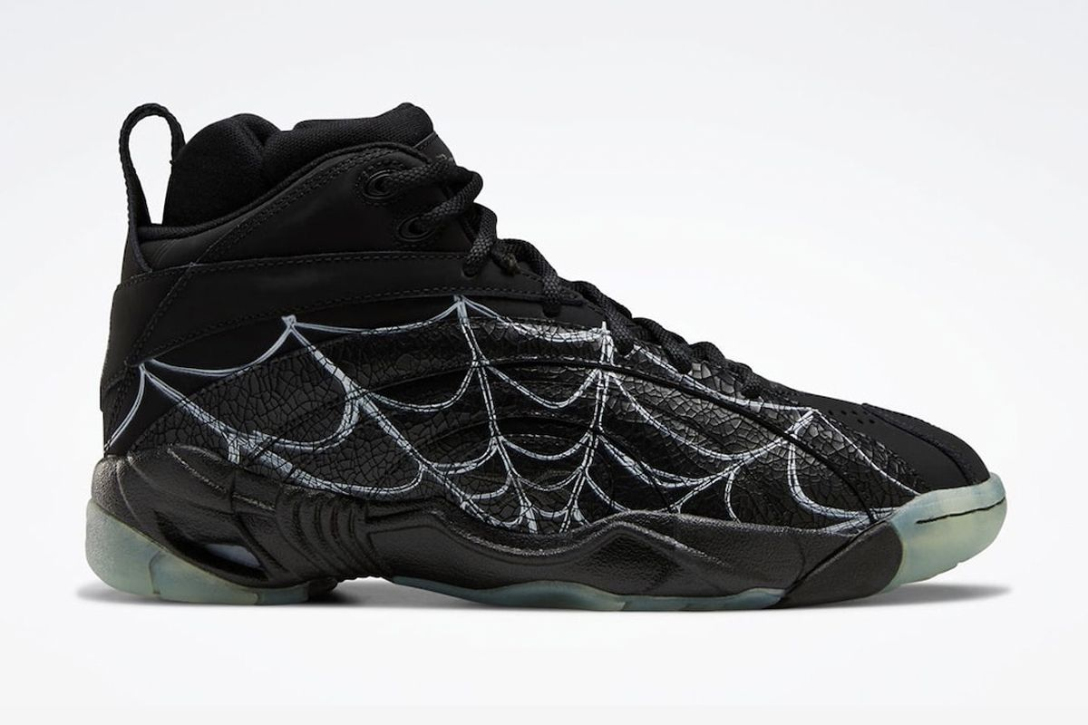 The 21 Spookiest Halloween Sneakers to Buy Right Now 65