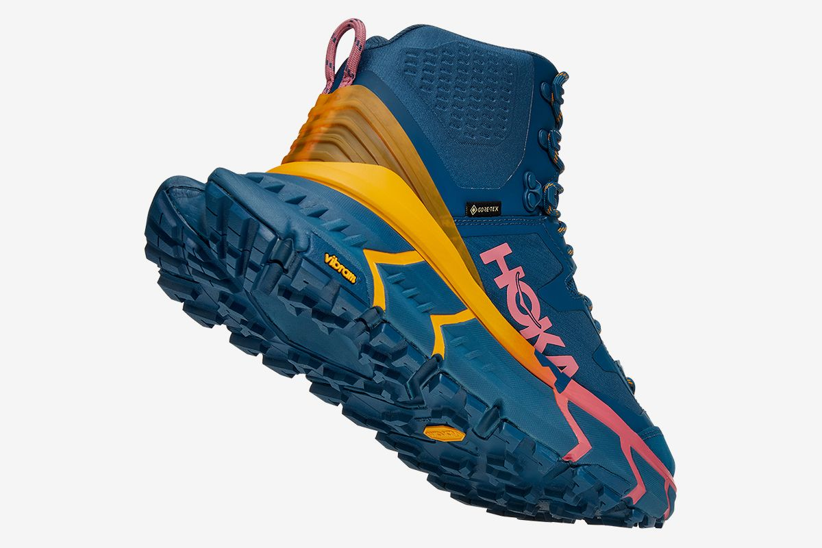 HOKA ONE ONE's Wild New Hiker Just Changed the Game 16