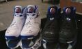 Coach Calipari Shows Off Drake-Signed OVO x Air Jordan 8s on 'Sneaker Shopping'