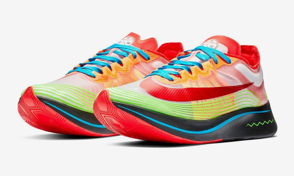 ae45a09dffe Nike Doernbecher Freestyle 2018  Release Date