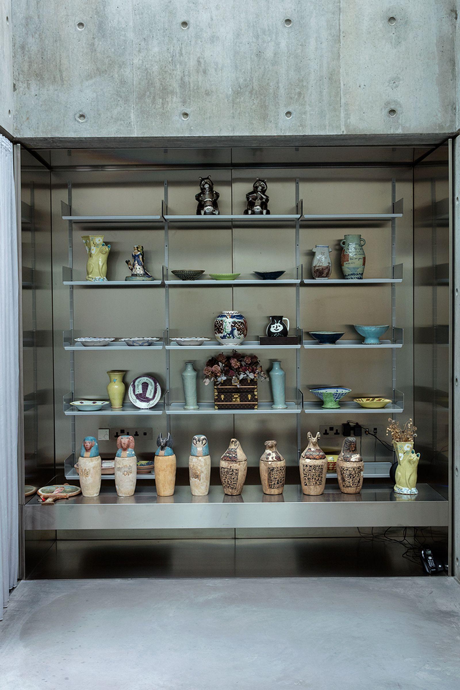 Kim Jones Dior 032c