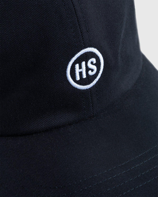 Highsnobiety – Baseball Cap Black - Image 5