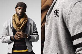 46163d1a510 Nike Sportswear LeBron James Diamond Collection
