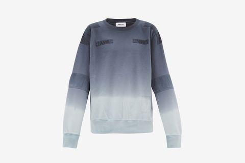 Gradient Sweatshirt