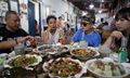 Watch Eddie Huang's Three-Part Visit to Chengdu in 'Fresh Off the Boat'