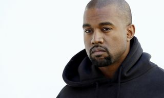 Alexander McQueen's Story Urged Kanye West to Open Up About Suicide