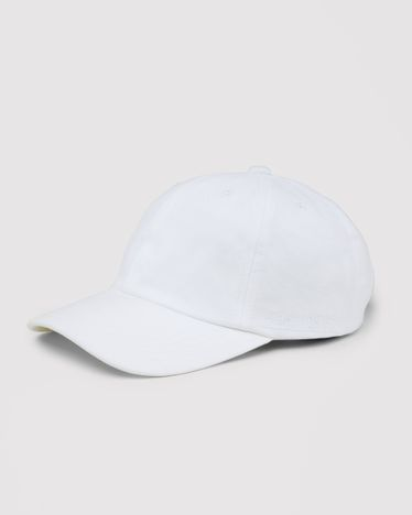 Highsnobiety Staples - Cap White