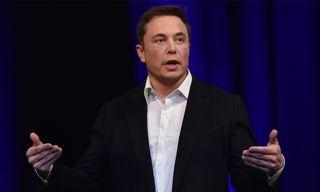 "Elon Musk Shares Wild Video of ""Disturbingly Long"" LA Tunnel"