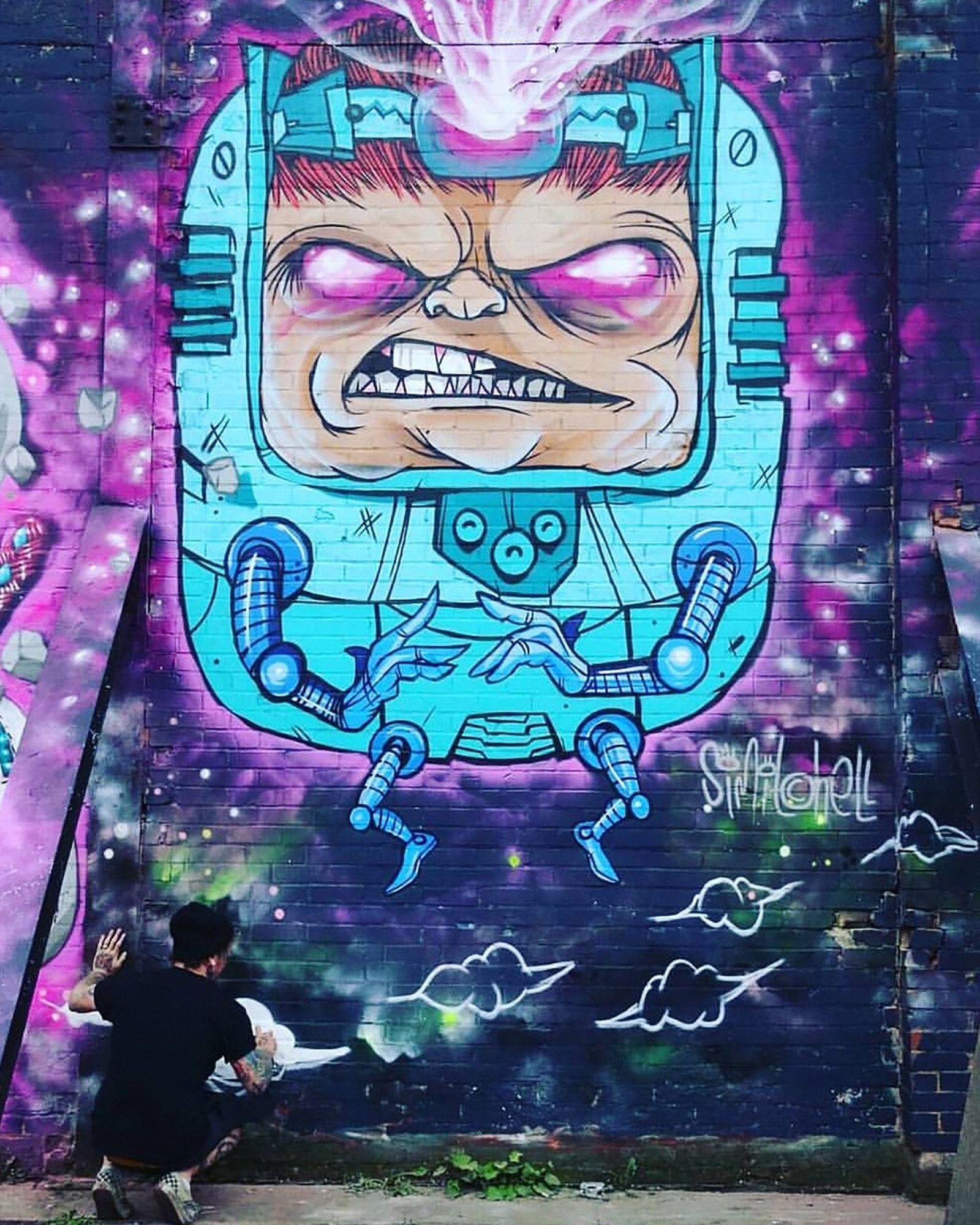 best unknown graffiti cities banksy barry mcgee blu