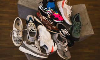 Highsnobiety Founder & CEO David Fischer Picks His 10 Favorite Sneakers of 2018