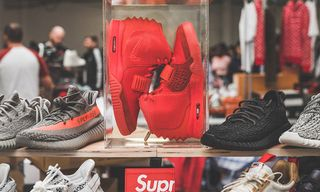 Sneaker Reselling Sites: A Roundup | Highsnobiety