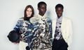 Dior Links With Artist Raymond Pettibon to Channel '70s Punk for New Men's Collection