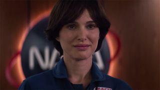 lucy in the sky teaser trailer Natalie Portman