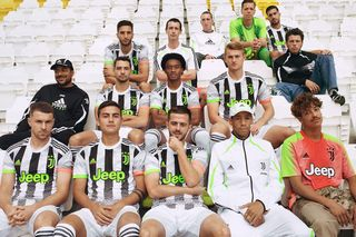 How to Cop Palace x adidas x Juventus Football Collab This Week