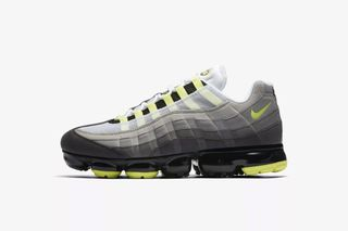 ee18d8ef3221df How to Cop Nike s Neon-Tinted Air VaporMax 95 In Europe Today