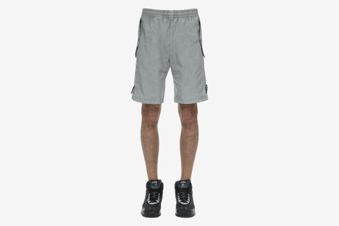 LVR Exclusive Coated Reflective Shorts