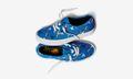 Vivienne Westwood Reinterprets Its Iconic Prints for Playful Vans Sneaker Collab