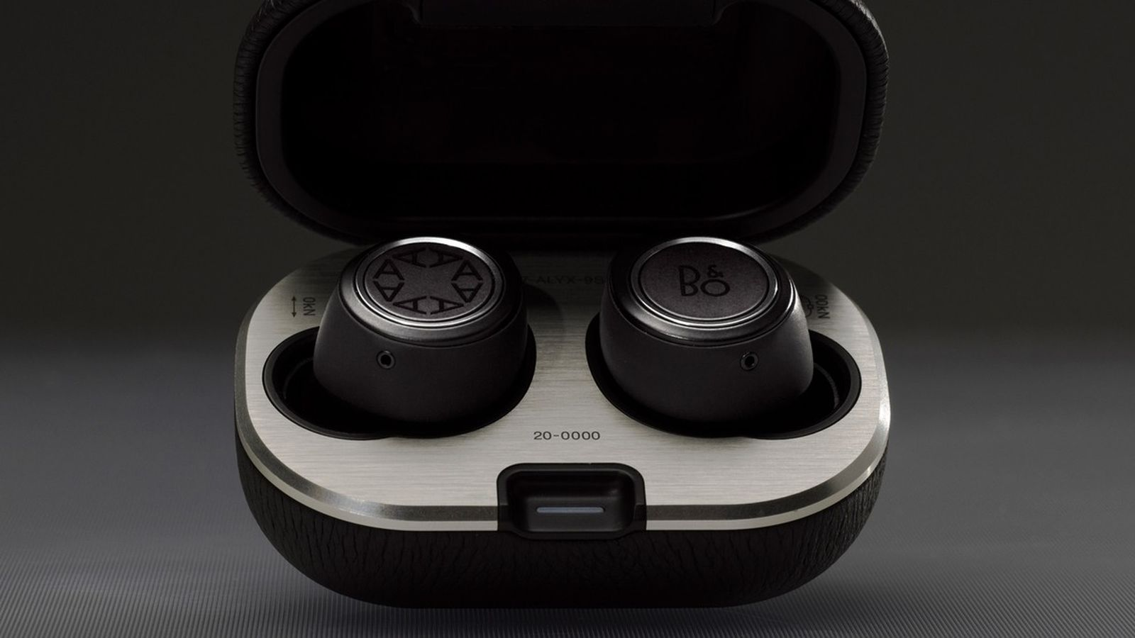 1017 ALYX 9SM BEOPLAY E8 MOTION - campaign