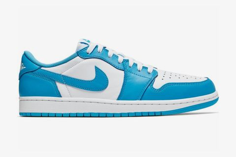 Secure The Nike Sb Unc Air Jordan 1 Low At Stockx