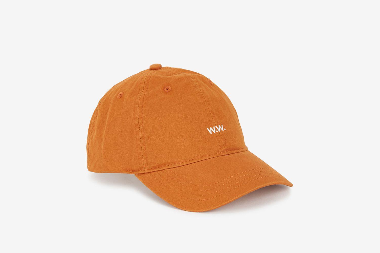 Low Profile Twill Cap