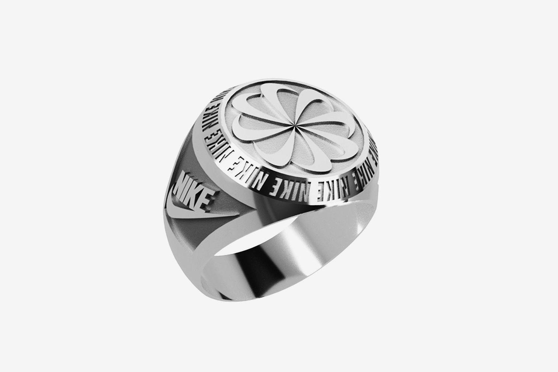 """""""Pinwheel"""" Ring"""