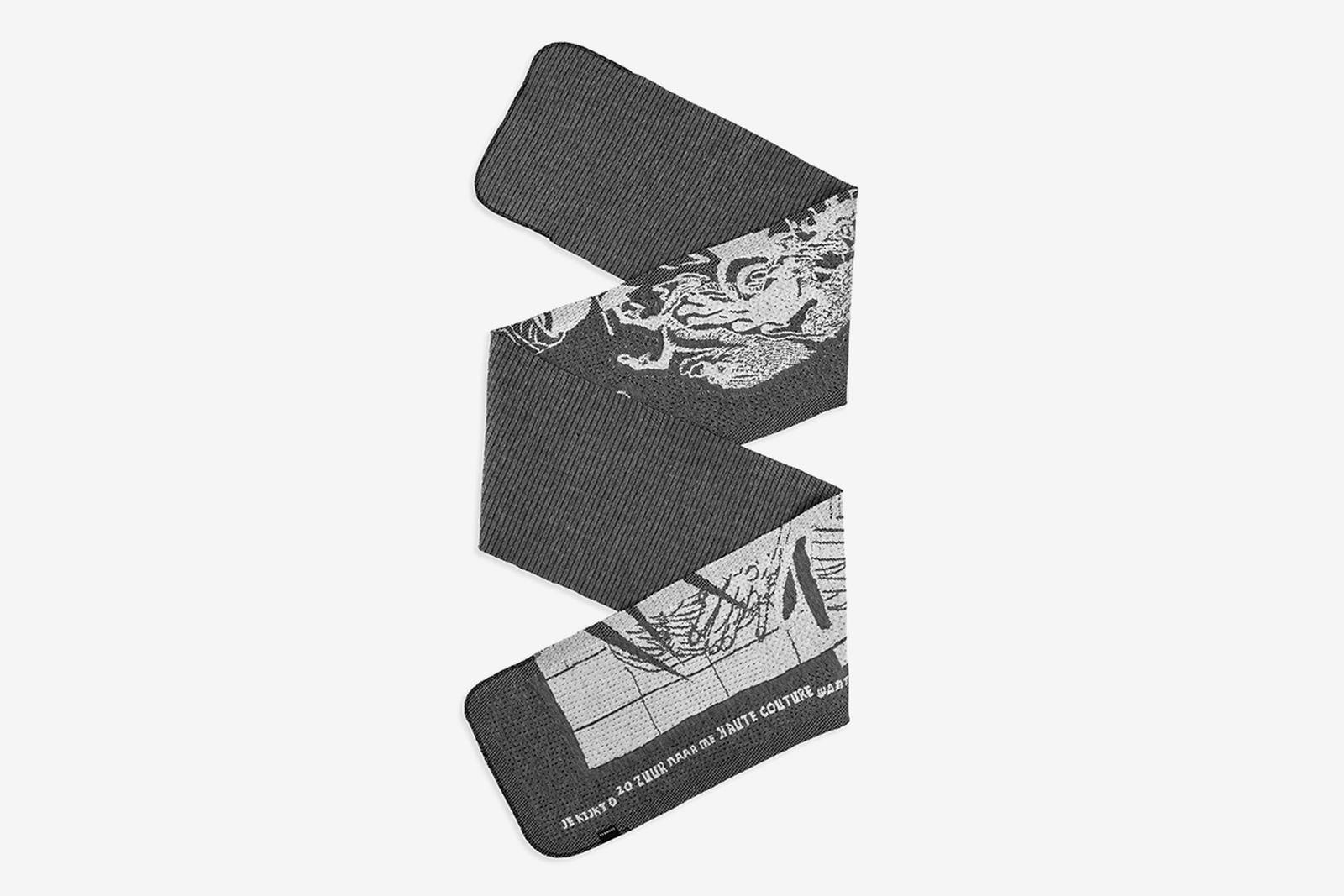 (WHITE) YUE WU X BYBORRE Scarf 7 (1)