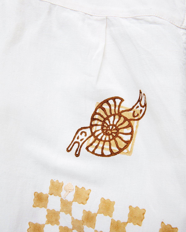 Story mfg. — Greeting Shirt Spiral Trip - Image 4