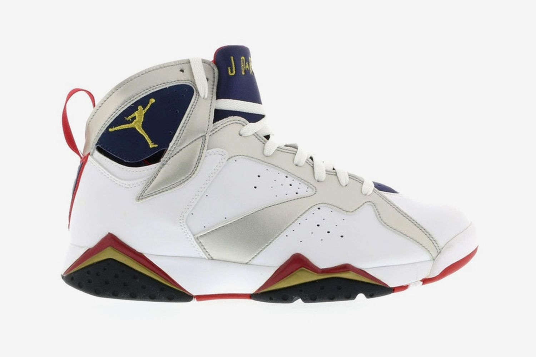Air Jordan 7 Jeux Olympiques