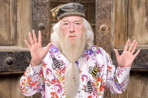 gryffindior gramgen interview Harry Potter instagram