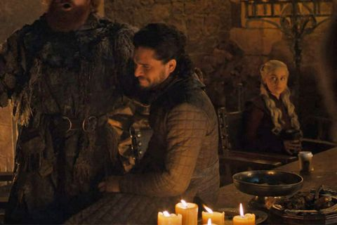 HBO digitally removes Starbucks cup from latest 'Game of Thrones'