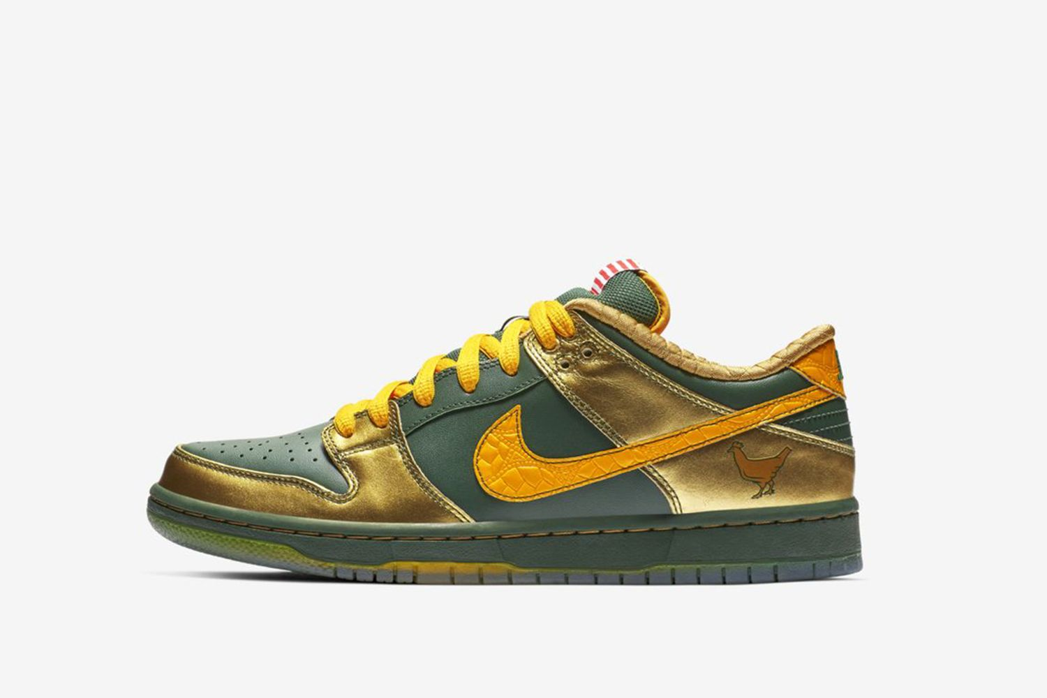 SB Dunk Low Doernbecher
