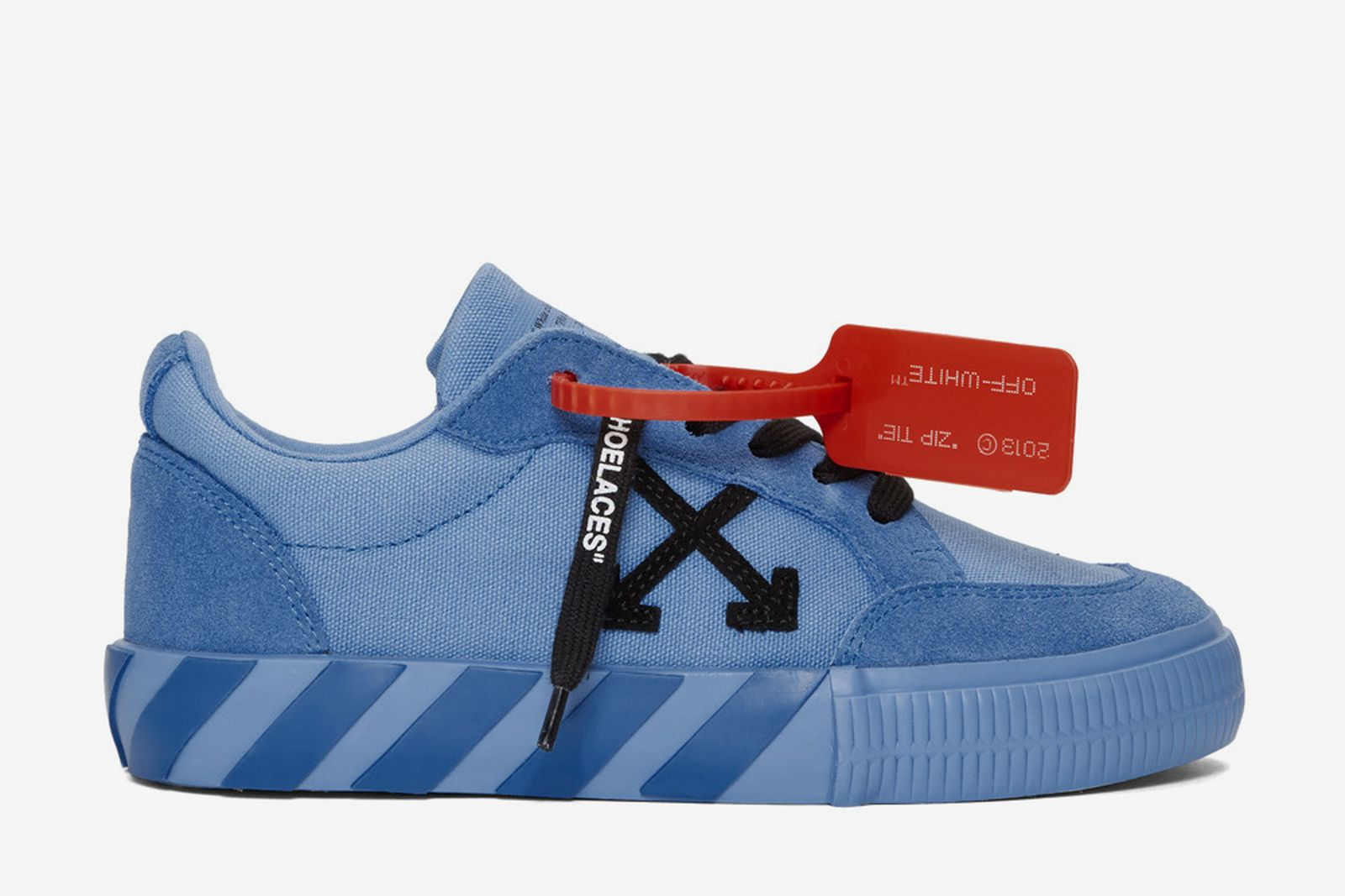 off white vulcanized low ssense exclusive release date price OFF-WHITE c/o Virgil Abloh