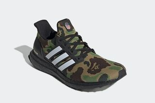 f152d0cba86 BAPE x adidas Originals Ultra Boost  Where to Buy Today