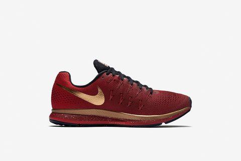 site réputé bb914 5282d Nike Air Zoom Pegasus 33 LE 'Michael Johnson'