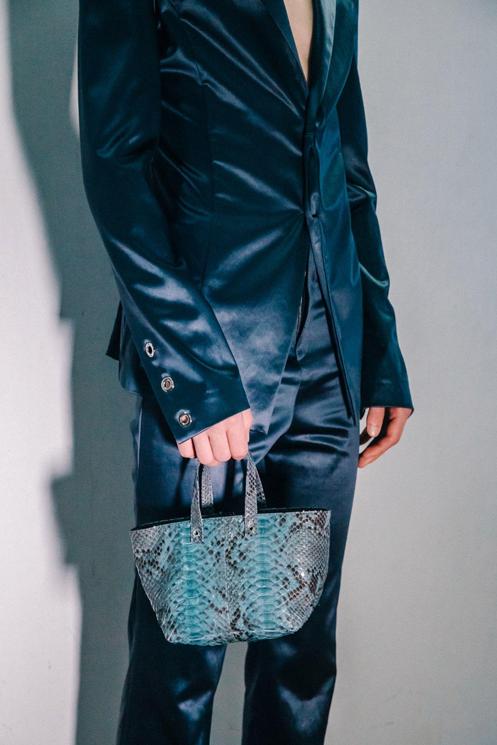 4ludovic de saint serning ss20 paris fashion week runway