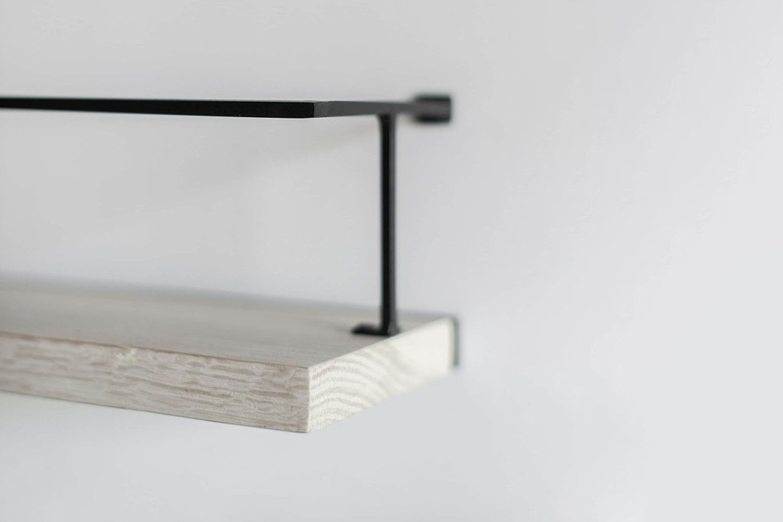 Rivera Shelves