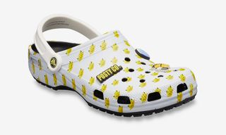 Post Malone Designed His Own Crocs