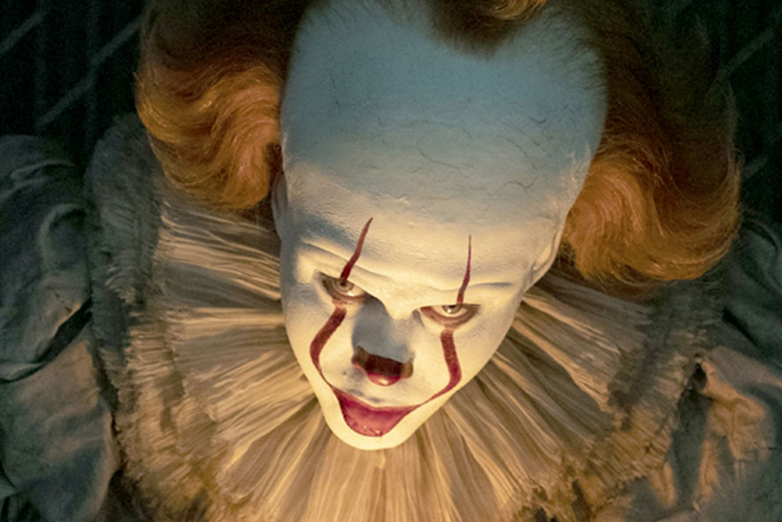 it chapter two film criticism Stephen King i.t.