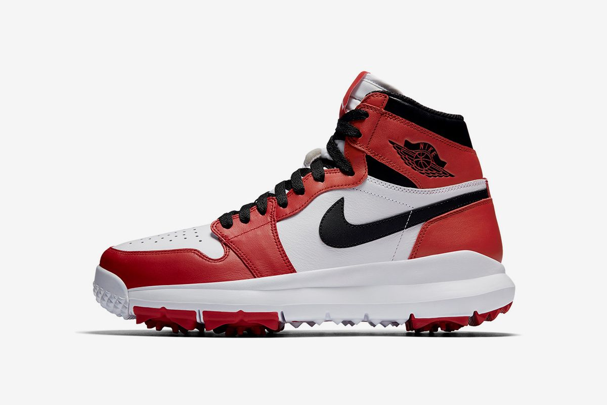 How Nike Made Golf a Game for Sneakerheads 21