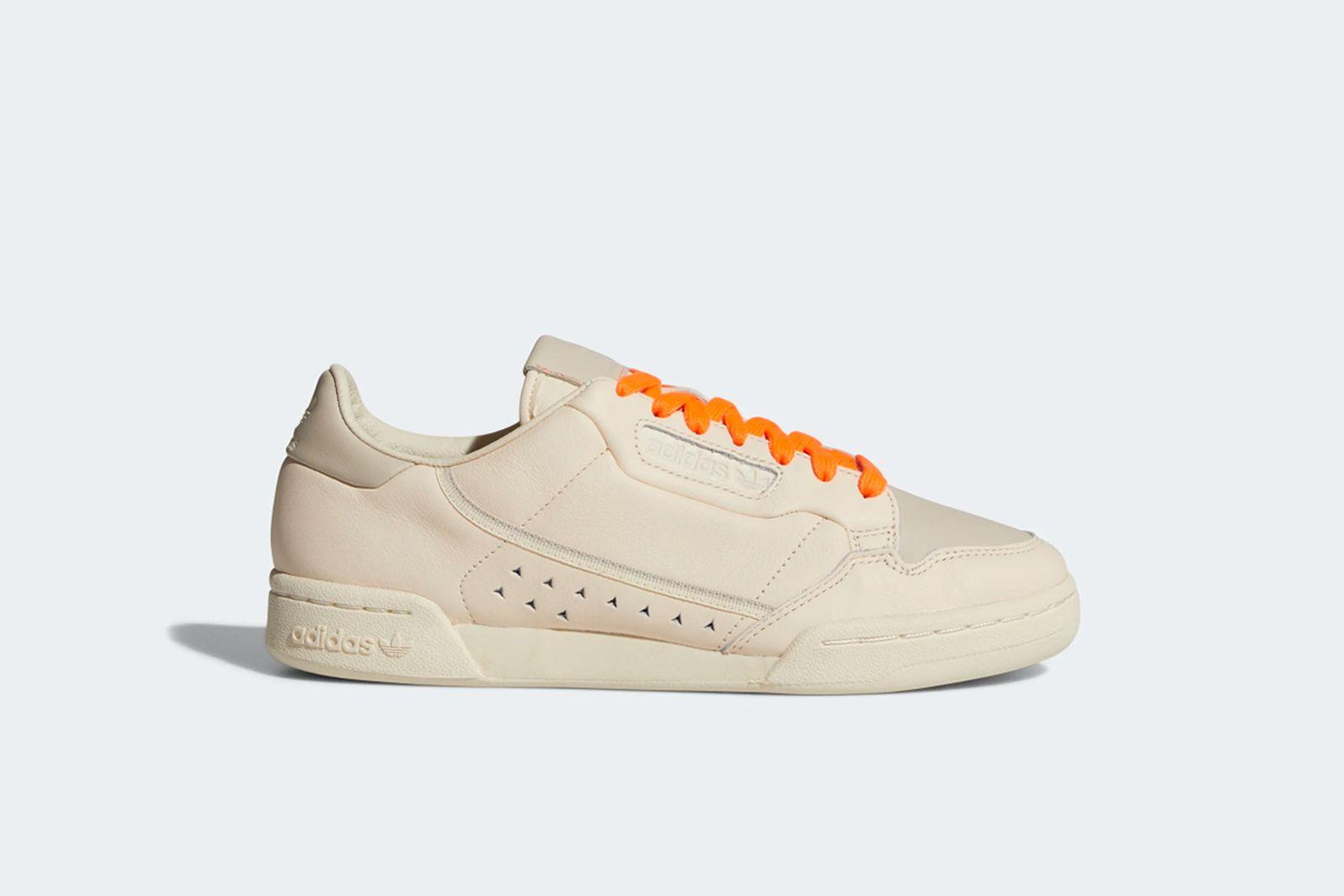 Pharrell Williams x Adidas 2020 Continental 80 Sneaker