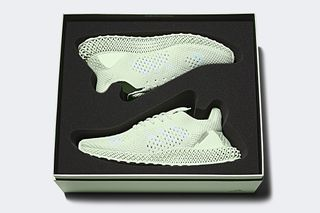 new product f83ff 65c1b Daniel Arsham x adidas Future Runner 4D: Where to Buy Today