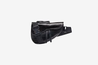 Kim Jones Reinterprets Dior S Saddle Bag For Men