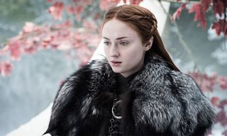 Sophie Turner Opens Up About Battling Depression While Filming 'Game of Thrones'