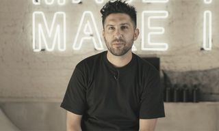Chris Stamp Talks to us About His New IKEA Collaboration