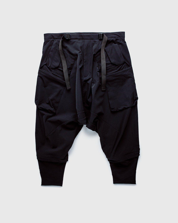 ACRONYM — P30A-DS Pants Black - Image 1
