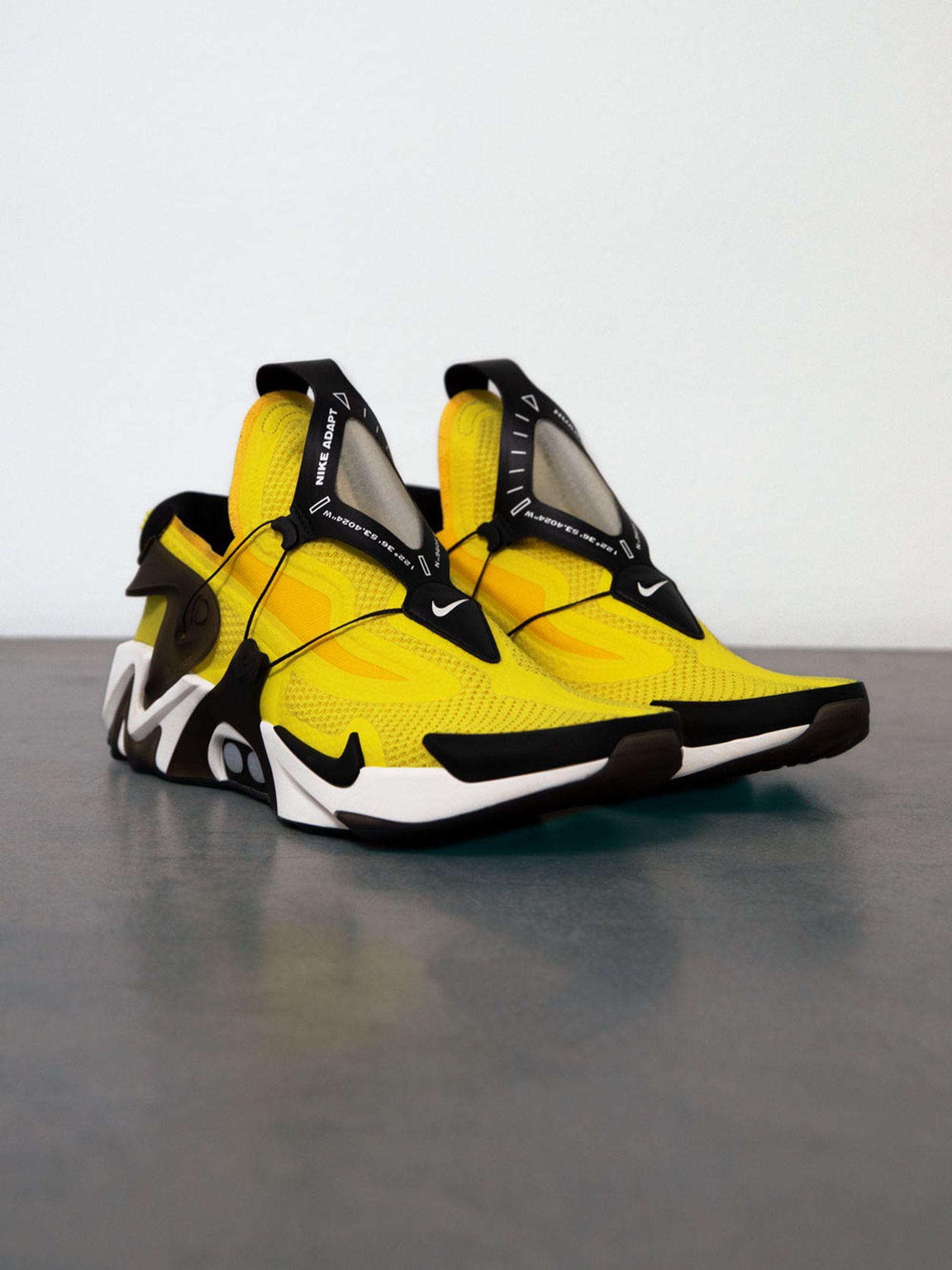 Subtropical Dinkarville Escarpado  Nike Adapt Huarache: How & Where to Buy Today