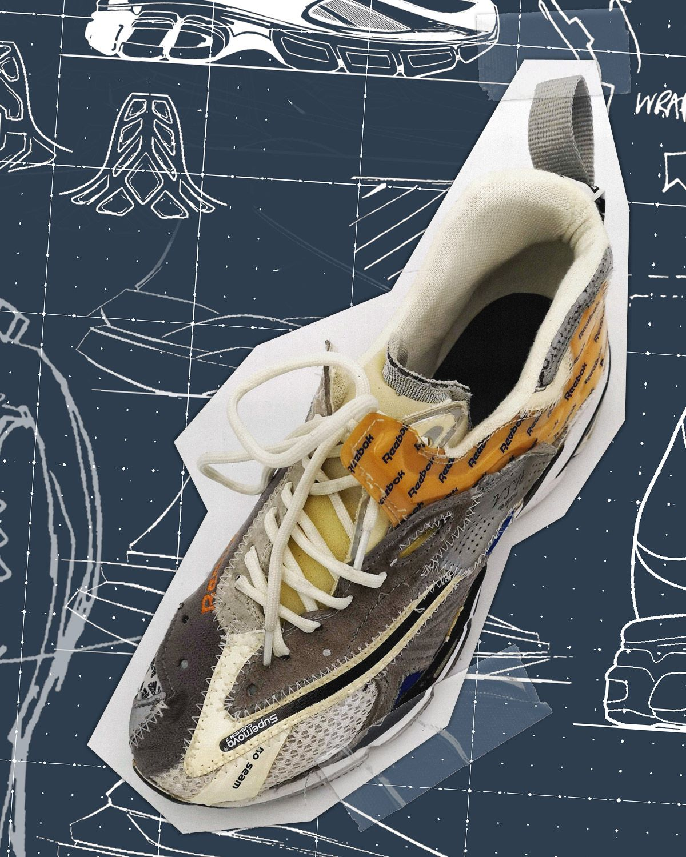 Helen Kirkum Is Redefining Sustainable Sneaker Design 19
