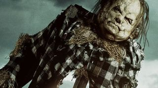 Watch 4 New Trailers for Guillermo Del Toro's 'Scary Stories'